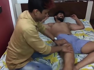 massage, indian, part, 12, ,