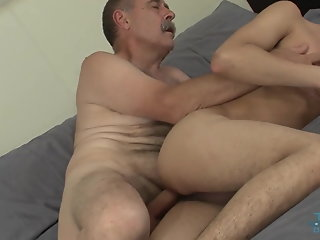 pays, twink, daddy, bareback, fuck, session