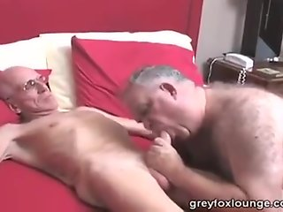 guys, mature, silver, daddy, ,