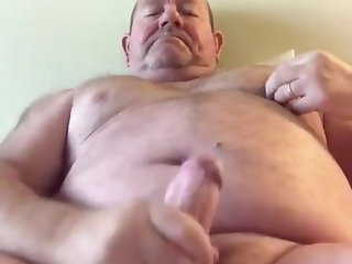 married, cock, chubby, daddy, cum,