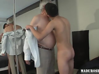businessman, mature, sex, , ,