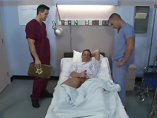 patient, lewd, chris, tyler, ,